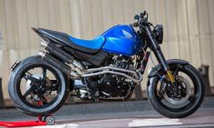 what a bike eighty seven !