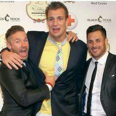 Lmbo! Love these guys! ❤ #GoPatriots