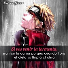 Shu Ouma World - If you see coming - Anime Guys, Naruto Anime, Naruto Art, Otaku Anime, Naruto Shippuden, Boruto, Anime Love, Anime Qoutes, Manga Quotes
