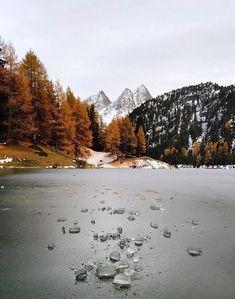 Mountain life | mountain | explore | nature | nature photography | landscape photography | travel | bucket list | Schomp MINI