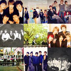 tvxq,dbsk,thsk Good Old Times, Under My Skin, Keep The Faith, Jaejoong, I Got You, My Tumblr, Tvxq, Boy Bands, Photo Wall