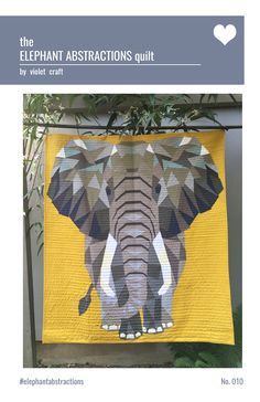 VC010_ElephantAbstractionsQuilt_Cover.jpg
