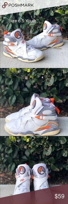 Nike Air Jordan VIII Retro Stealth  e11176d64