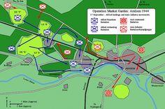 The Battle for Arnhem Bridge: Frost vs Gräbner Operation Market Garden, Spanish Armada, British Soldier, World War Ii, Battle, History, Ww2, Frost, Bridge