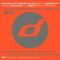 Louie Vega, Jay 'Sinister' Sealee Feat. Julie McKnight - Diamond Life (Sigma Pr Down Aftertouch Mix) by DJ STERGIOS T. (SIGMA PR) on SoundCloud