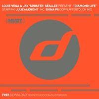 Louie Vega and Julie McKnight - Diamond Life