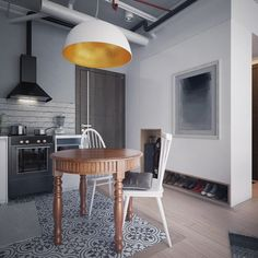 Buying your first home can be a messy business. Finding a good location, the right amenities, and a space you'd like to live in all present difficulties. Deco