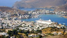 Although Patmos's original claim to fame is that the Apostle John wrote the Book of Revelation within the Bible here, it's conjointly an Greece Travel, Travel Guide, River, Island, The Originals, World, Outdoor, Outdoors, Travel Guide Books