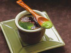 avocado creme brulee recipe