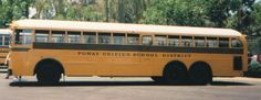 Gillig 91 passenger school bus | passengers unlike other gillig tandems which have a max limit of 97 ...