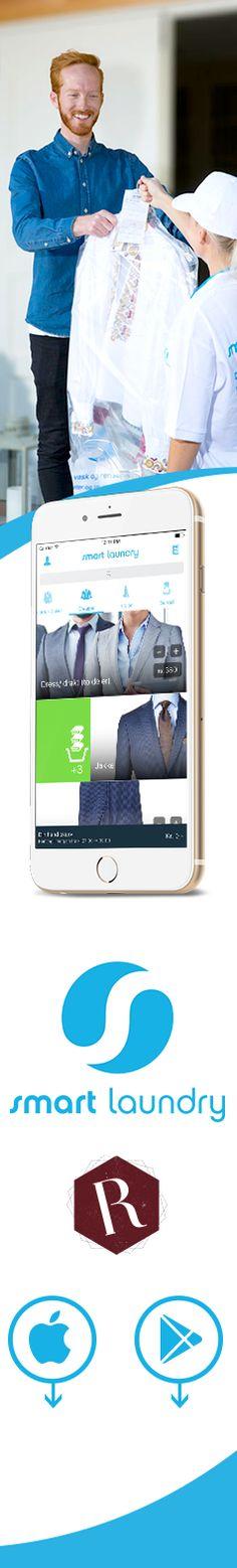 Få 20% på din første bestilling! Benytt kupongkode #SMARTSTART   Besøk oss på:  🌐 www.smart-laundry.no   Last ned appen nå:  Ios-http://apple.co/2qRMUaF Andriod-http://bit.ly/2qS82NZ   #smartlaundry #høykvalite #dress #renser #leverer #renserioslo #over30årserfaringibransjen #hjemmelevering