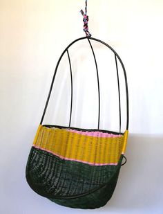 Martino Gamper Woven Chair