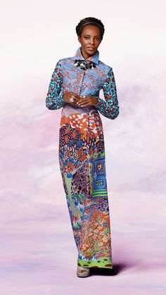 Vlisco ~ African Style
