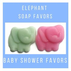 Hey, I found this really awesome Etsy listing at https://www.etsy.com/listing/211825714/elephant-soap-favors-jungle-theme-baby