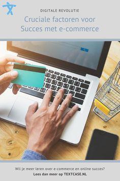 Veel retail gaat digitaal en start een webshop ipv een fysieke winkel. Ook starten er veel ondernemers met een webshop. Echter blijkt 80-90% het niet te halen. Waar ligt dit aan? En hoe zorg je ervoor dat jij het wel redt? Lees het in onze nieuwe blog! #e-commerce #succes #retail #seo #online