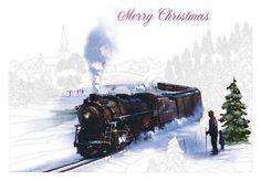 The Christmas Flyer