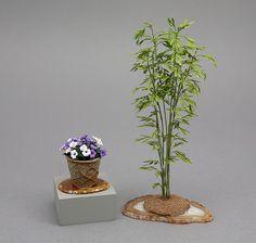Good Sam Showcase of Miniatures: GSAM Instructor Carol Wagner