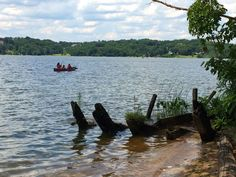 Celebrate National Kids to Parks Day, Saturday May 16th, at local and state parks in Northern Virginia.