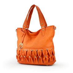 Check out this La Terre Fashion  Summer Millesime in Orange   with an MSRP of $170.00, but available for $32.00 only @ nomorerack.com