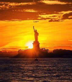 Statue of liberty @ivan.nakimov7777