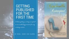 Getting Published for the First Time