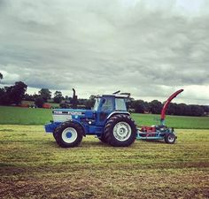 Classic Tractor, Ford Tractors, Farming, Monster Trucks, Vehicles, Rolling Stock, Vehicle, Tools
