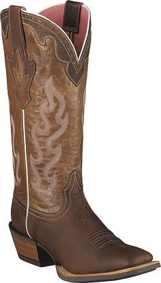 Ariat Crossfire Caliente Western Boot Style 13 Inch Women Shoes 10004817