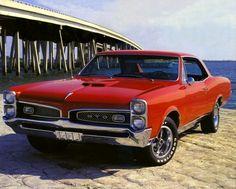 1966 GTO