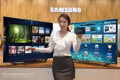 Samsung has announced its Samsung TV Discovery Service which will allow you to search through multiple content providers and will also deliver personalized recommendations, the service will be available through Samsung's Smart TV and also their new upcoming mobile devices.