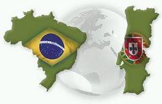 brasil e portugal juntos