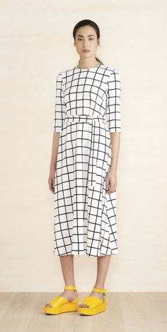 Caro dress by Marimekko - SS16
