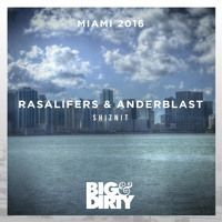 Rasalifers & Anderblast - Shiznit   Out now by Big & Dirty Records on SoundCloud