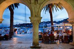 Hvar Kroatien-Top Urlaub-Destinationen