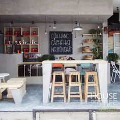 Z! CAFE - BH store | 2014 on Behance