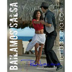 Bailamos #Salsa Invita un amigo al #SanoVicioDeBailar  #Rumbacana #BailaParaDivertirte  #ILoveSalsa #DanceSalsa #Baila #Bailar #Fiesta #Rumba #Venezuela #Caracas #Colombia #Medellin
