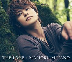 "Watch Voice Actor Mamoru Miyano's New Music Video ""POWER OF LOVE"""