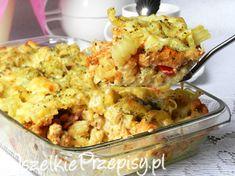 Aga, Tortellini, Mozzarella, Potato Salad, Cauliflower, Macaroni And Cheese, Food To Make, Potatoes, Vegetables