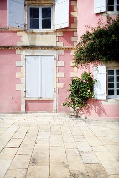 pw.travelogue » ch.11 bordeaux, france / photography by peggy wong