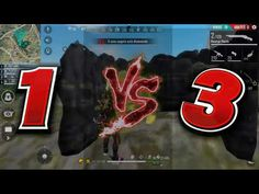 Free Fire 1 Vs 3 💣unstoppable💣 - YouTube Bravo Movie, Free Avatars, Bed Workout, Fire Video, Android Hacks, Wallpaper Free Download, Cute Wallpapers, Game, Youtube