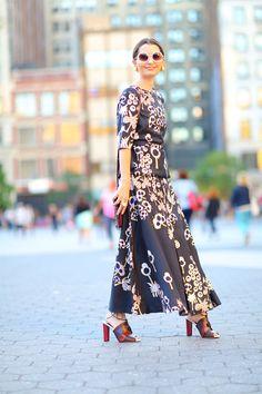Petite fashion bloggers : Kelly Golightly :: BombPetite.com