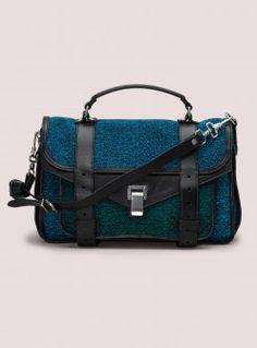 a66e82c6031e Proenza Schouler Medium - PS1 - Shop Vuitton Bag