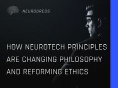 """Neurogress.io. Neurotechnology introduces some huge questions into our collective near future. We're being challenged to rethink notions of rights, what it means to be an individual and whether the idea of being """"natural"""" retains any meaning. Invest in the interactive mind-controlled devices of the future by buying tokens now. Visit Neurogress.io. Near Future, It's Meant To Be, Philosophy, Investing, Mindfulness, Change, This Or That Questions, Natural, Nature"""