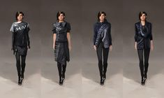 Women's Fashion Designs