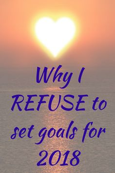 New Year No Goals