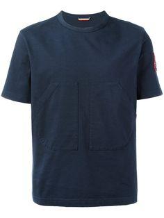 MONCLER . #moncler #cloth #t-shirt