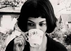 riflessodime: Un caffè e si inizia…buon giorno mondo …