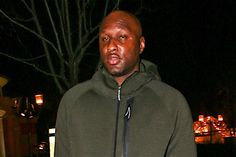 Lamar Odom's Kids 'Were Very Upset' He Didn't See Them in NYC and More Celebrity News