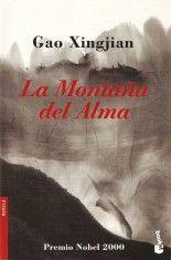 La montaña del alma - Gao Xingjian