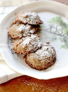 Tartine Bakery's 50/50 Sablé Cookies Cookbook Recipe | The Kitchn