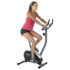 Avari Upright Exercise Bike - Shop Stoneberry on Credit